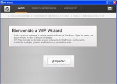 Imagen WP Wizard 1.0