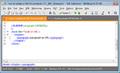 XMLBlueprint XML Editor - Imagen 4