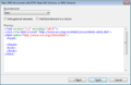 XMLBlueprint XML Editor - Imagen 7