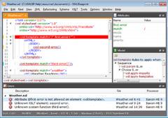 Imagen XMLBlueprint XML Editor XMLBlueprint 9
