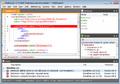 XMLBlueprint XML Editor - Imagen 1