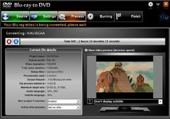 Imagen VSO Blu-ray to DVD Converter 2.1.1.34
