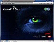 Imagen FantasyDVD Player 7.5