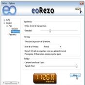 Imagen eoClock 4.0