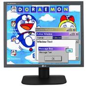 Imagen Doraemon Theme 1