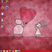 Imagen Tema Valentines for Your Sweetheart 1.0