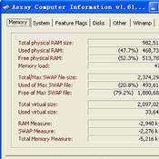 Imagen Aezay Computer Information 1.61