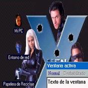 Imagen X-Men Theme 3.8