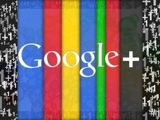 Imagen Tema Google+ Color para Windows 7