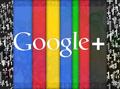 Tema Google+ Color - Imagen 1