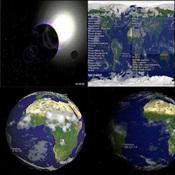 Imagen WorldMap 3D 1.0.2