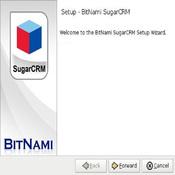 Imagen Bitnami SugarCRM 6.5.2-0