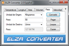 Imagen ELZR Converter 2.0