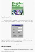 Imagen Visual Basic for Kids 2.0