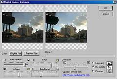 Imagen Digital Camera Enhancer (DCEnhancer) 1.3