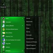 Imagen The Matrix Themes