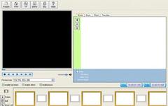 Imagen Fancy Movie Editor 4.0