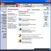 Imagen ZoneAlarm Internet Security Suite 10.1.079
