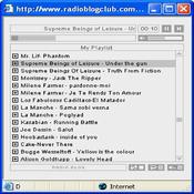 Imagen Radio.blog 2.5