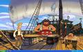 The Curse of Monkey Island Desktop Theme - Imagen 2