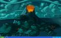 The Curse of Monkey Island Desktop Theme - Imagen 3