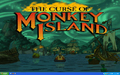 The Curse of Monkey Island Desktop Theme - Imagen 1