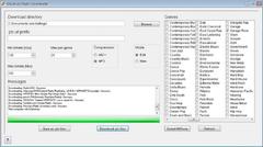 Imagen Shoutcast Playlist Downloader 1.10