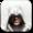 Fondo de escritorio oficial: Assassin's Creed II