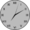 Simple Floating Clock