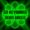 GO Keyboard Neon Green