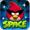 Angry Birds Space para Windows 8